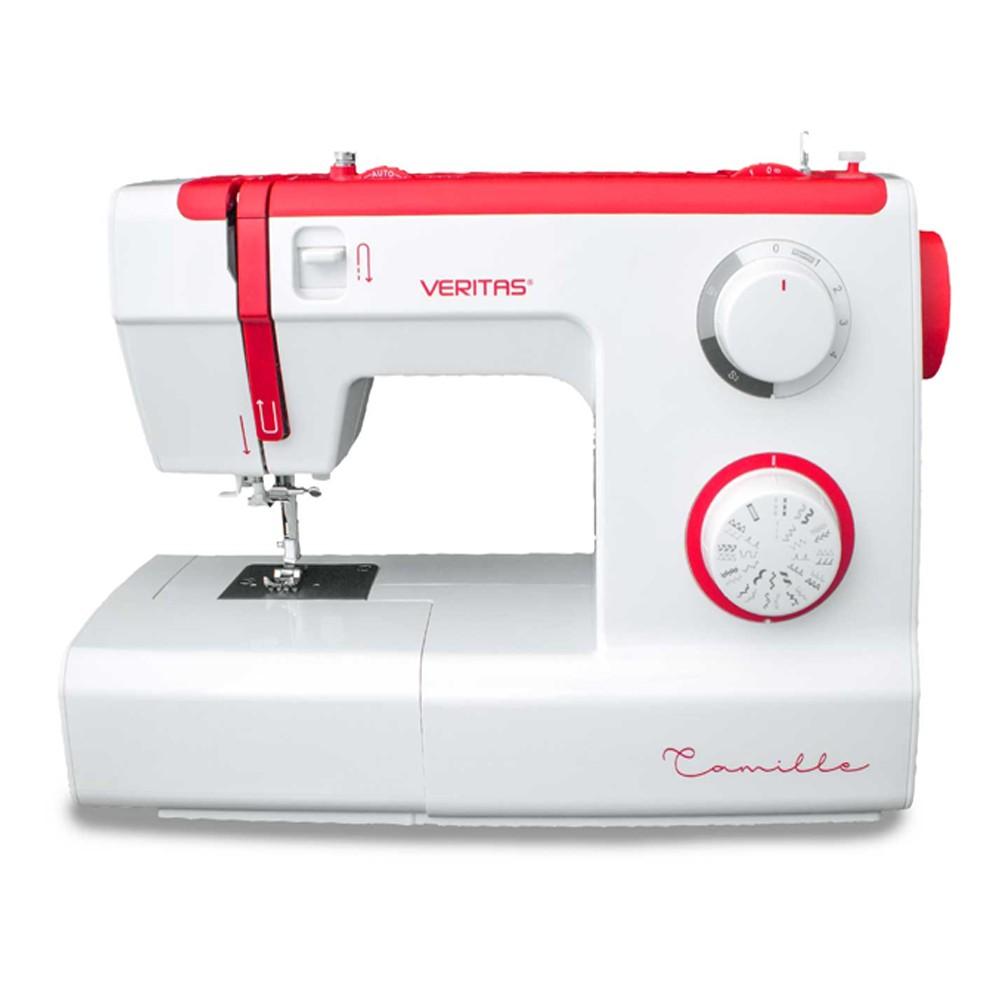 Máquina de coser VERITAS Camille