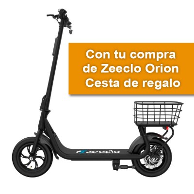 Promoción Zeeclo gratis...