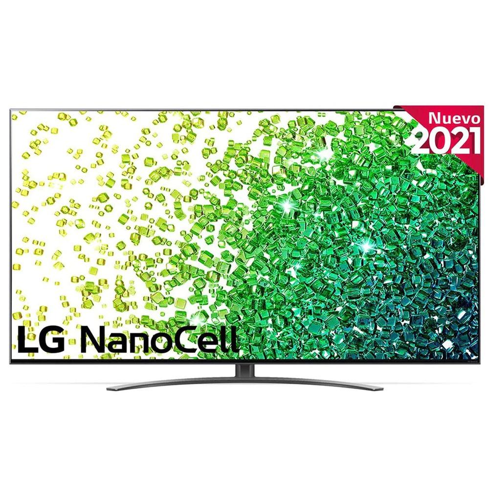 TV LED LG 55NANO866PA