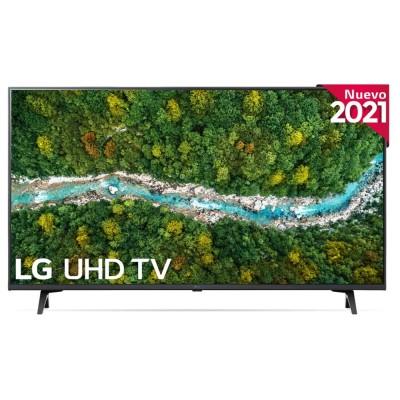 TV LED LG 50UP77006LB