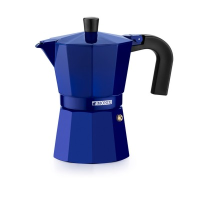Cafetera Italiana MONIX...