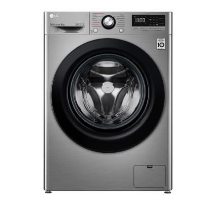 Lavadora LG F4WV3009S6S