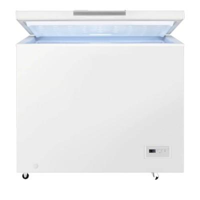 Congelador AEG AHB526D1LW