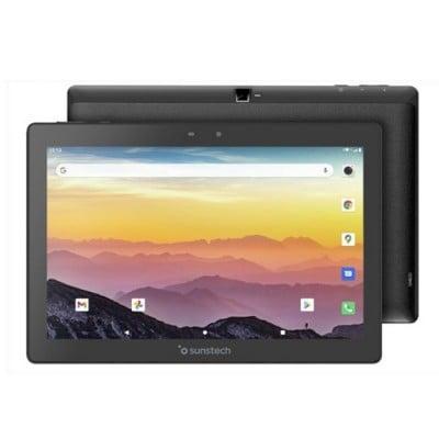 Tablet SUNSTECH TAB1010 Negro