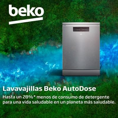 Promoción Beko Detergente...