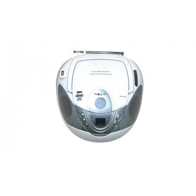 Radio CD NEVIR NVR-474 U...