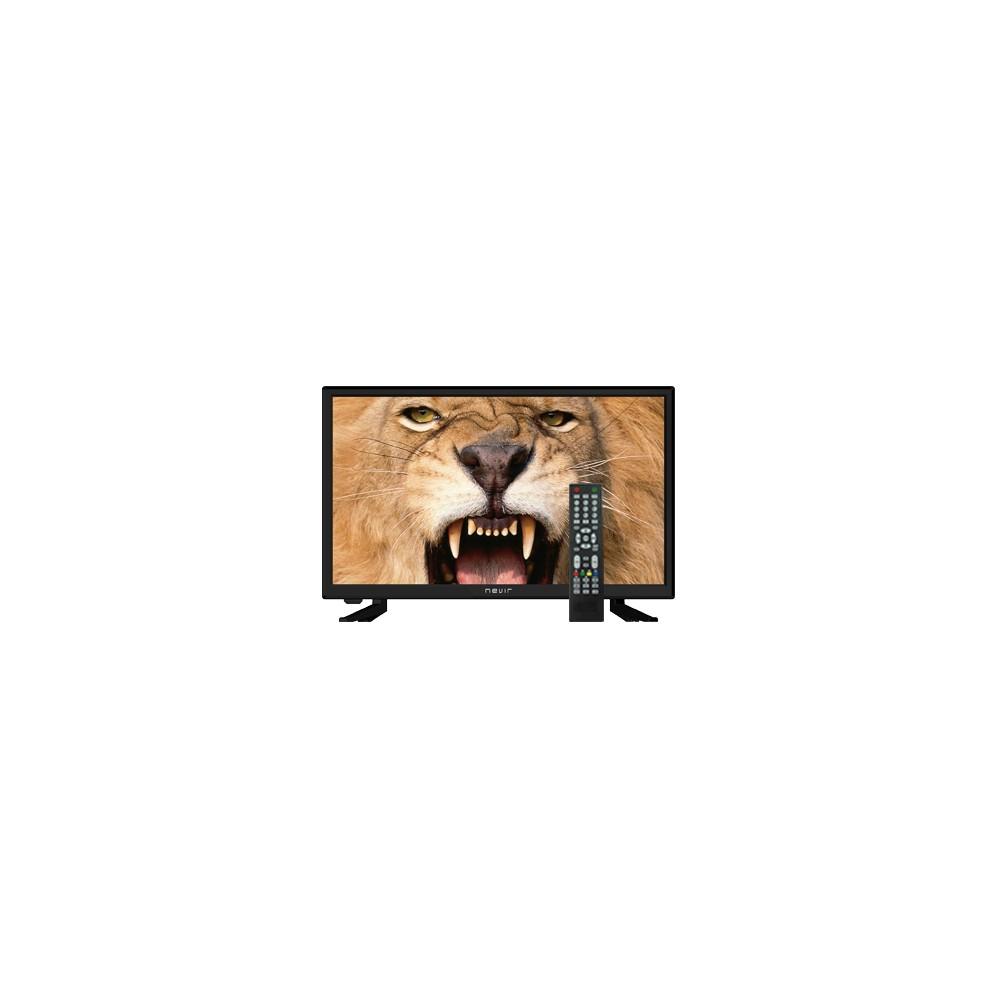 TV LED NEVIR NVR-7412-20HD-N