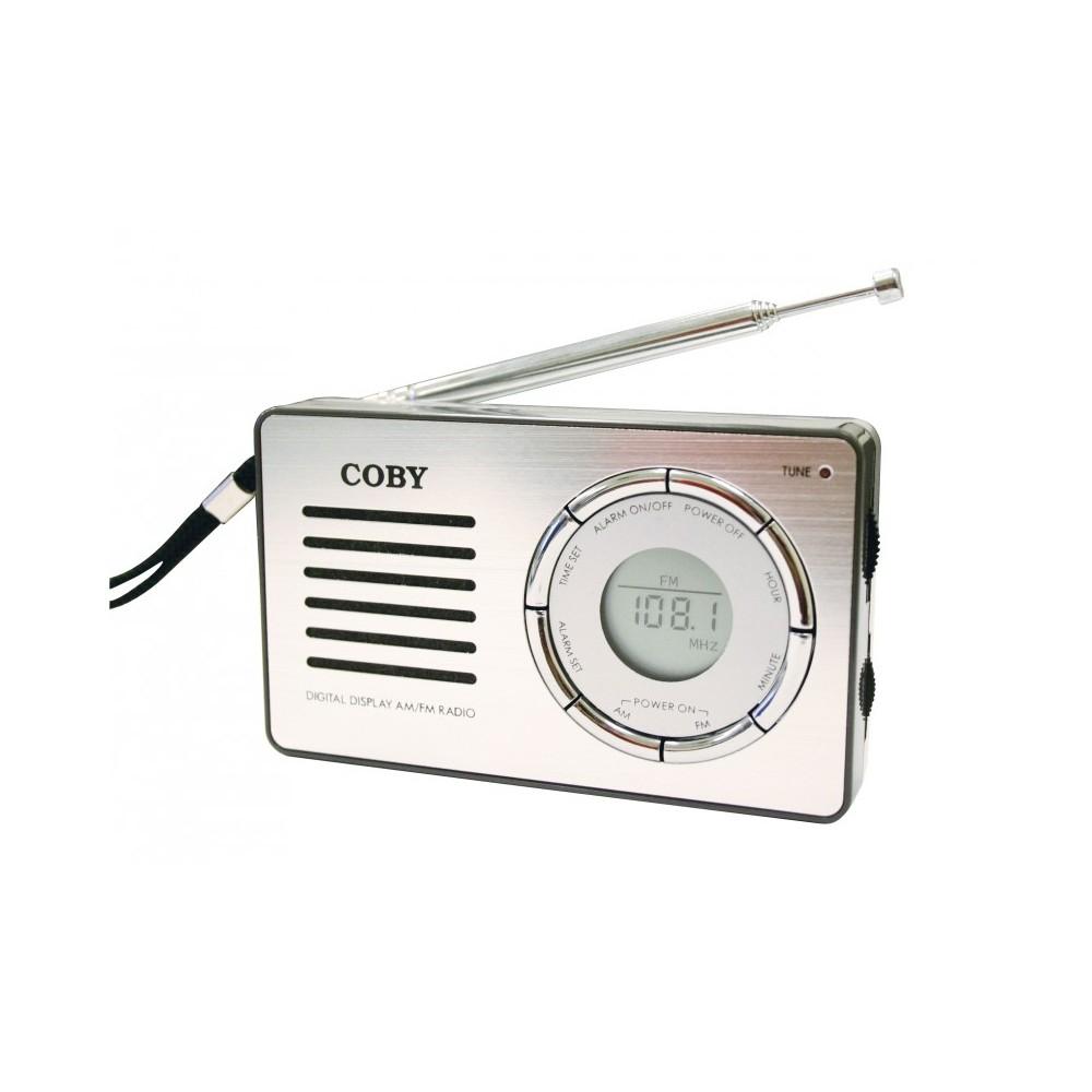Radio Portátil COBY CX50