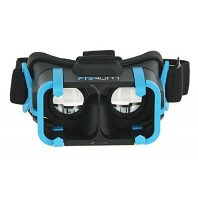 Gafas Realidad Virtual...