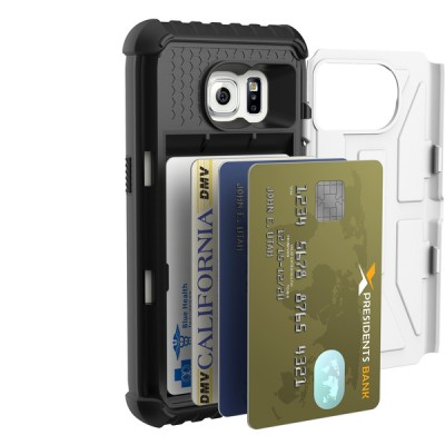 Funda UAG Galaxy S7 Card...