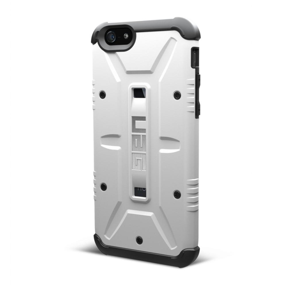 Funda UAG iPhone 6/6S Navigator Blanco