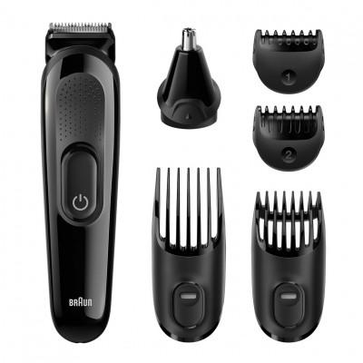 Barbero BRAUN MGK3020