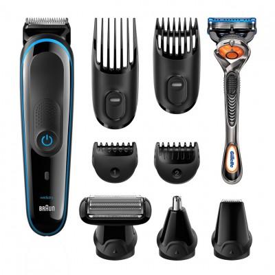 Barbero BRAUN MGK3080