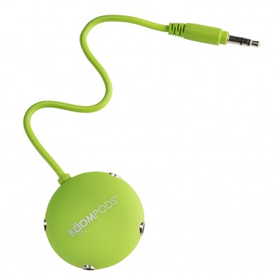 Cable Multipod BOOMPODS Verde