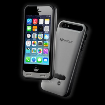 Funda BOOMPODS Iphone 5...