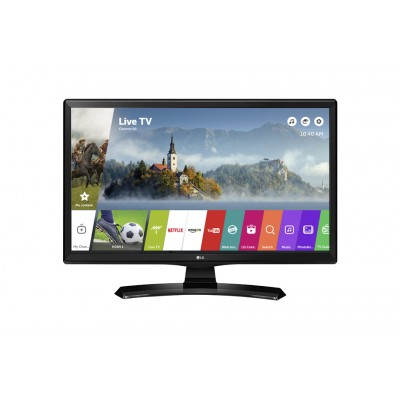 Monitor TV LG 28MT49SPZ