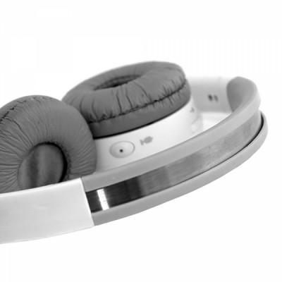 Auricular Diadema WOXTER BT 60 Blanco