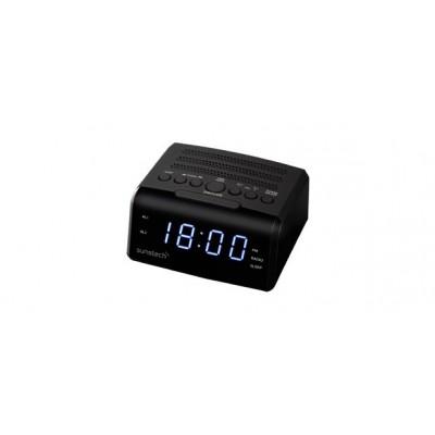 Radio Despertador SUNSTECH...