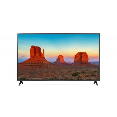 TV LED LG 43UK6300 UHD IA