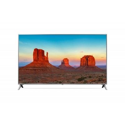 TV LED LG 50UK6500 UHD IA
