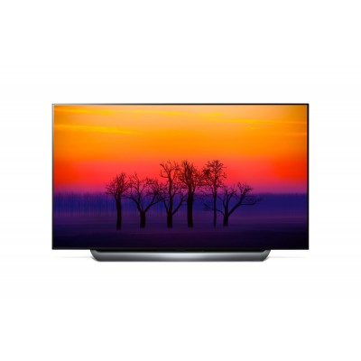 TV OLED LG 55C8 UHD