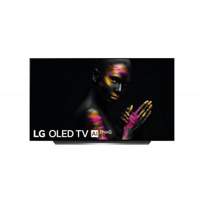 TV OLED LG 55C9 UHD