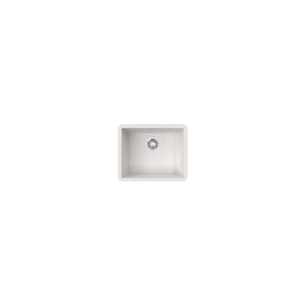 Fregadero FRANKE FSS11050 Pure White Bajo Encimera