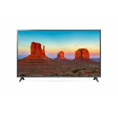 TV LED LG 75UK6200 UHD
