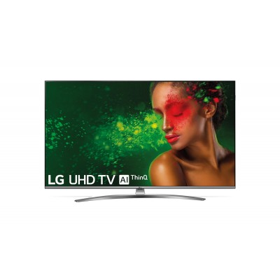 TV LED LG 86UM7600 UHD IA