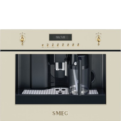 Cafetera Integrable SMEG...