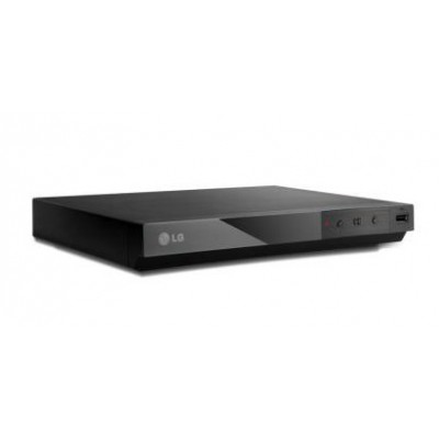 DVD LG DP132 USB Slim