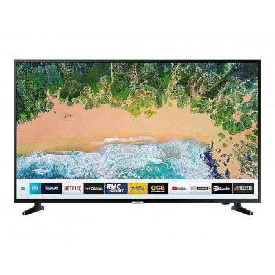 TV LED SAMSUNG UE55NU7026 4K