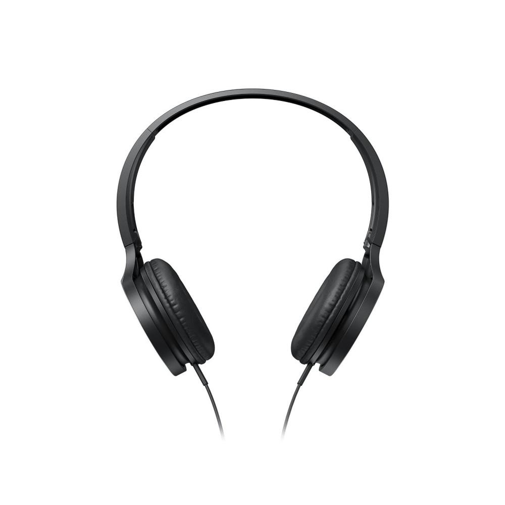 Auricular Diadema PANASONIC RPHF300EK Negro