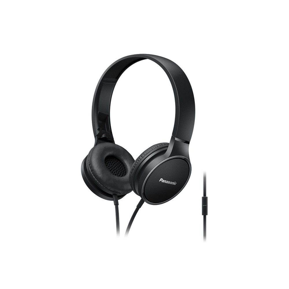 Auricular Diadema PANASONIC RPHF300MEK Negro Móvil
