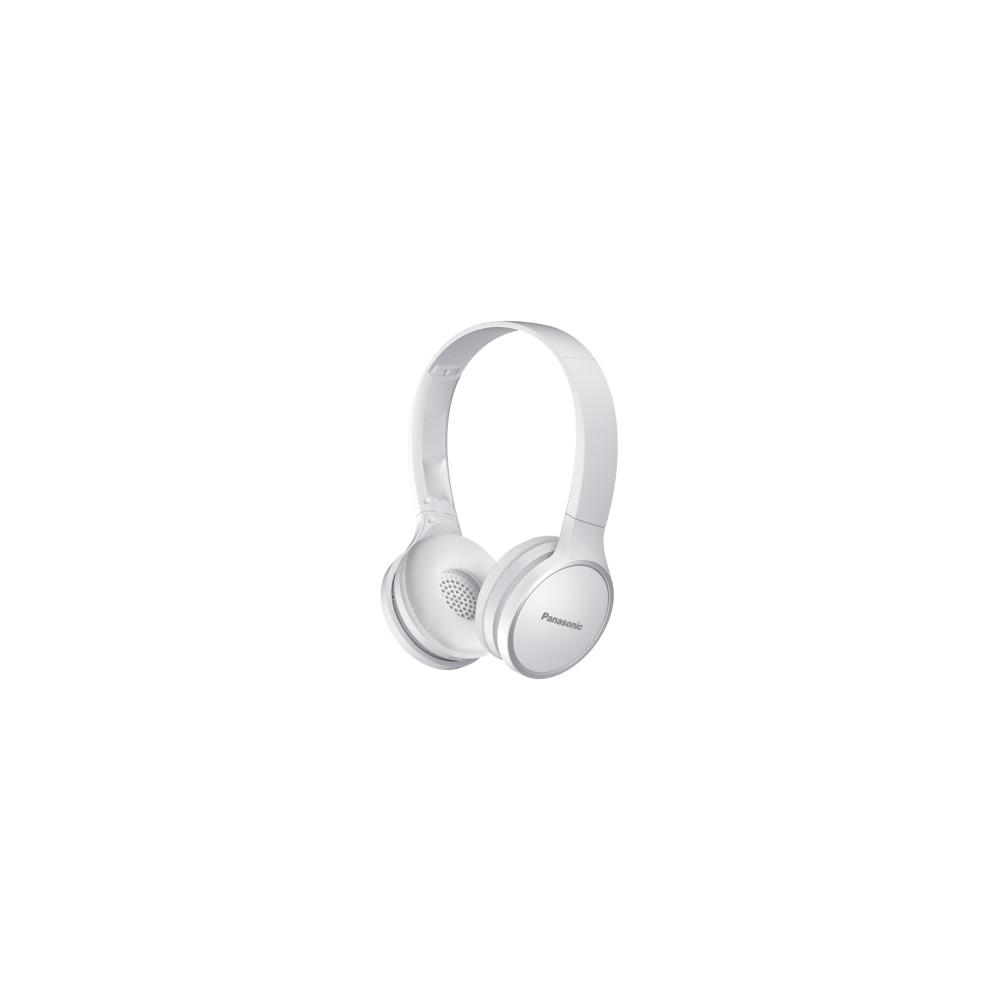 Auricular Diadema PANASONIC RPHF400BEW Bluetooth