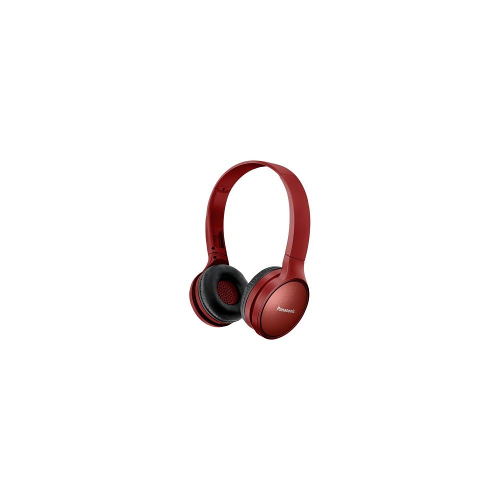 Auricular Diadema PANASONIC RPHF410BER Bluetooth