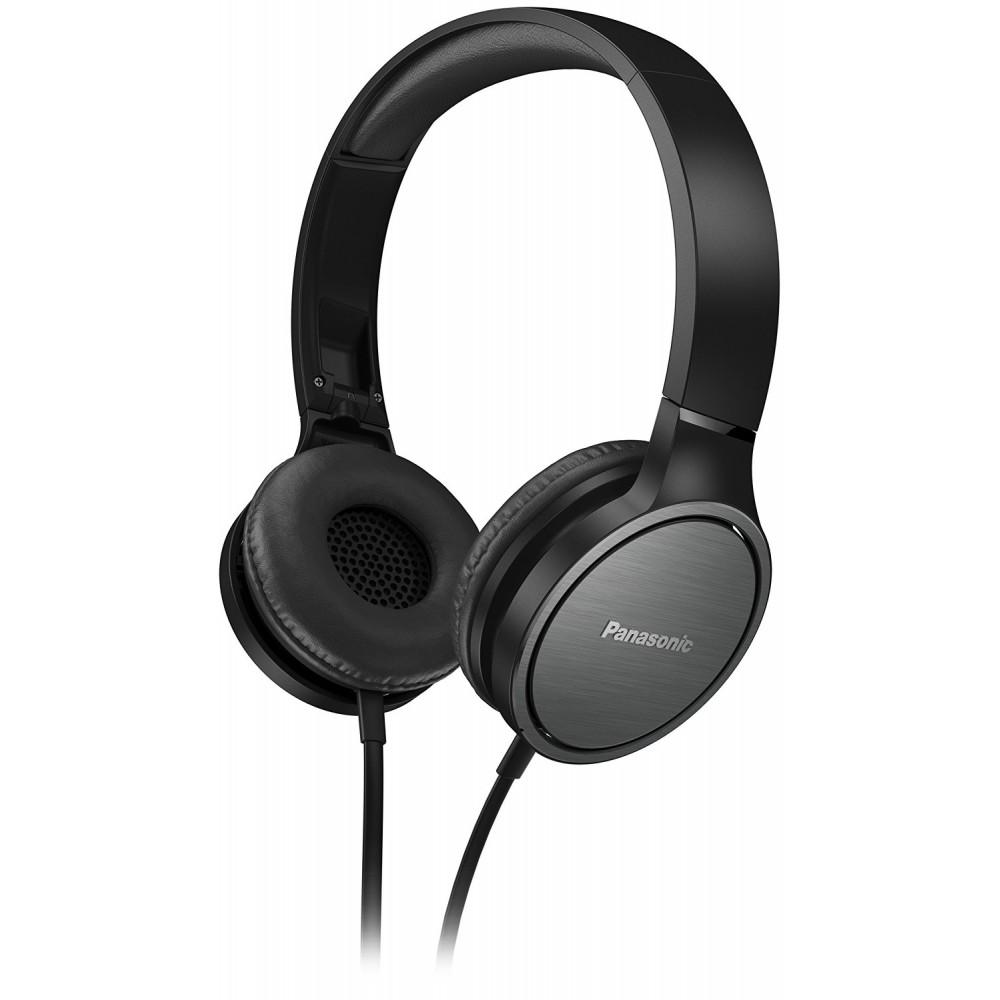 Auricular Diadema PANASONIC RPHF500MEK Bluetooth