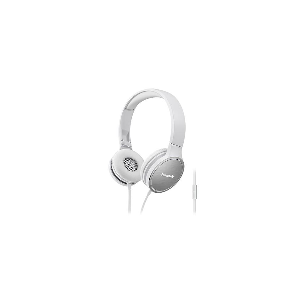 Auricular Diadema PANASONIC RPHF500MEW Bluetooth