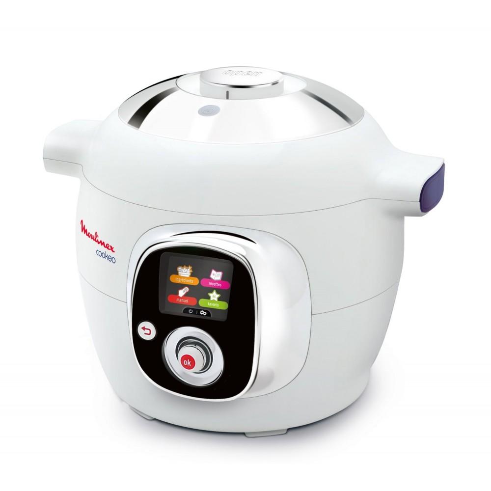 Robot de Cocina MOULINEX CE7010