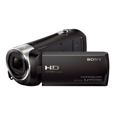 Videocámara HD SONY HDRCX240EB