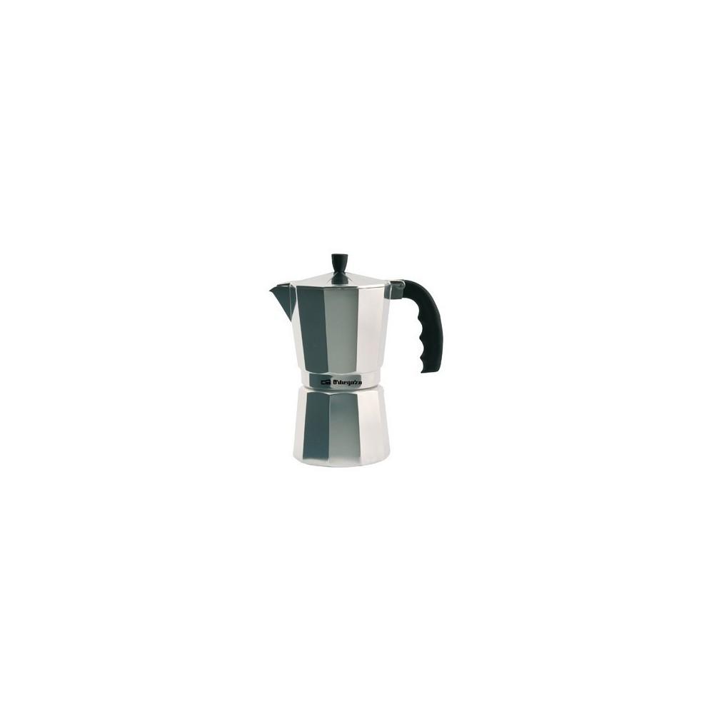 Cafetera Italiana ORBEGOZO KF900 9 Tazas