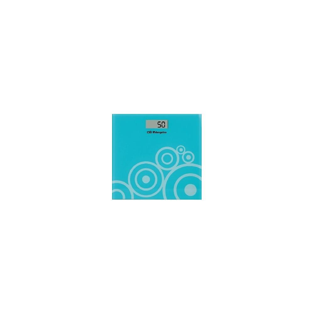 Báscula ORBEGOZO PB2214