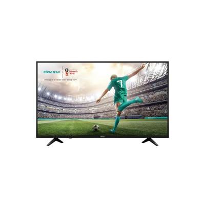 TV LED HISENSE 50A6140 4K