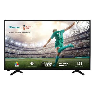 TV LED HISENSE 55A6100 4K