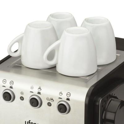 Cafetera Express UFESA CE7141