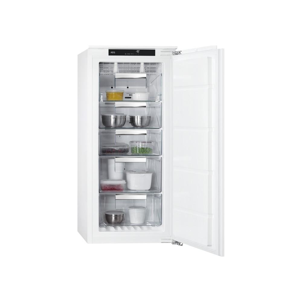 Congelador AEG ABE81216NF