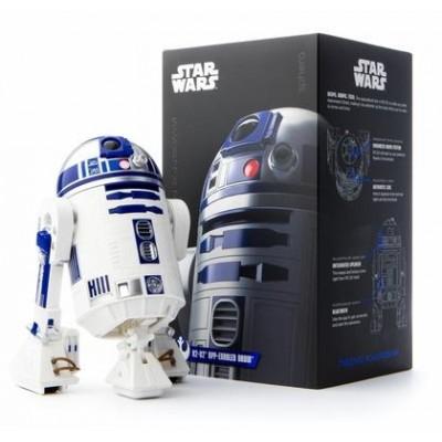 Robot SPHERO R2-D2 App...