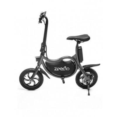 Mini E-bike ZEECLO BOX 4Ah...