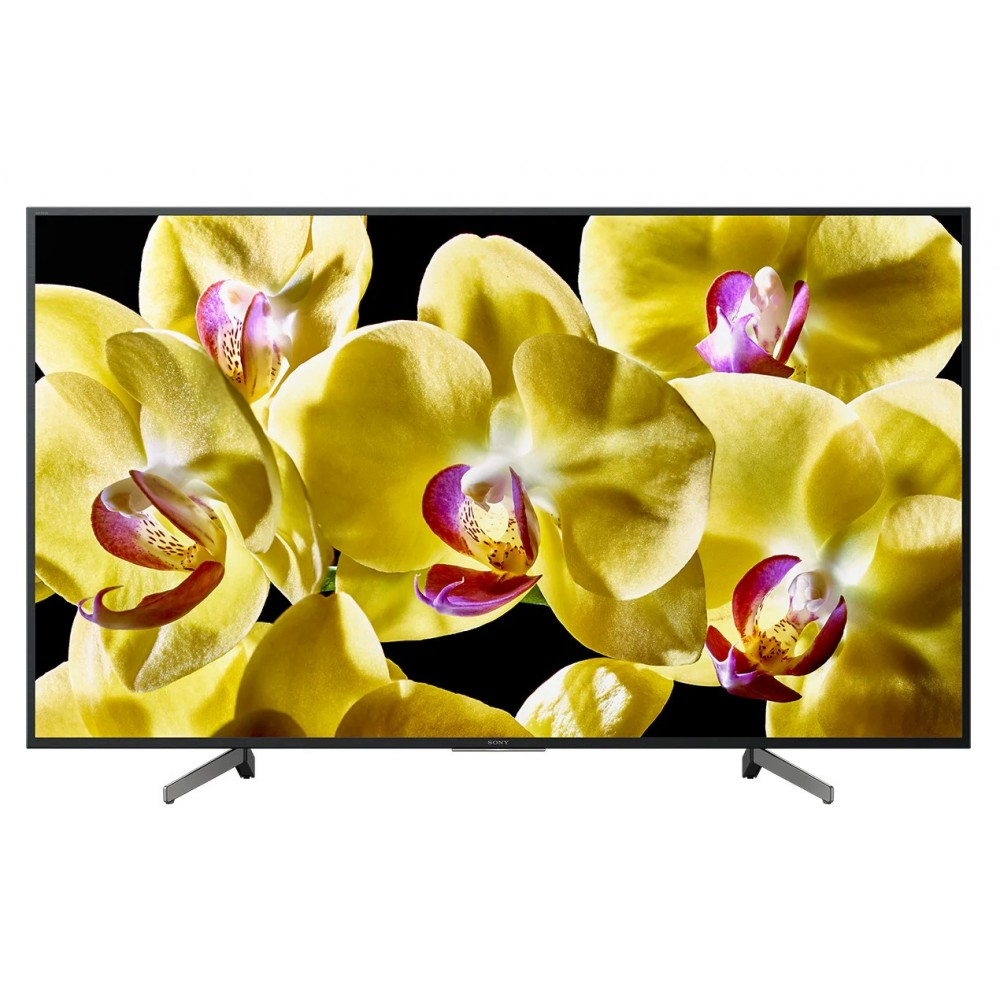 TV LED SONY KD49XG8096 4K HDR Android