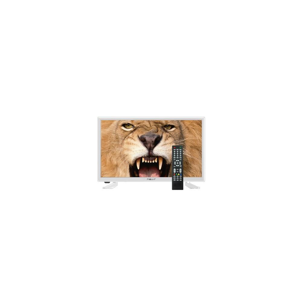 TV LED NEVIR NVR-7412-20HD-B
